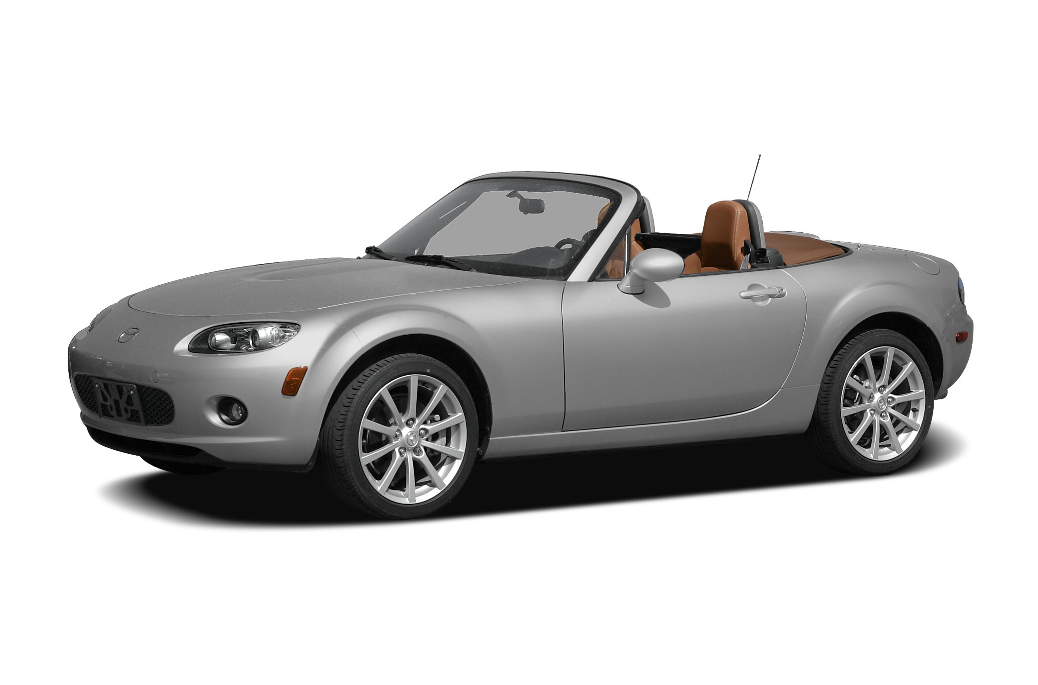 2008 Mazda Miata Grand Touring Introducing the 2008 Mazda MX-5 This is an excellent vehicle at an