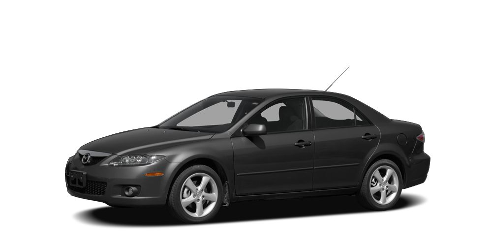 2008 Mazda MAZDA6 i Sport VE Miles 102695Color Onyx Black Stock 16771R VIN 1YVHP80CX85M21451