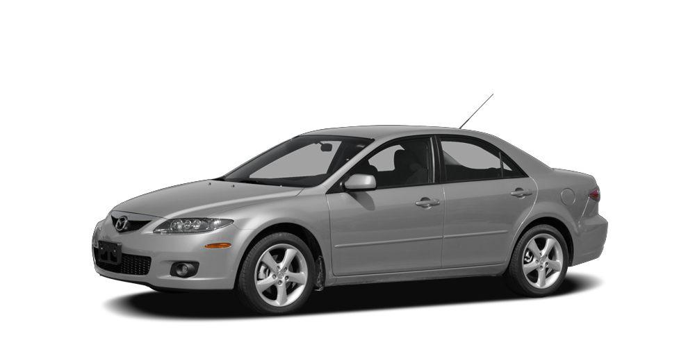 2008 Mazda MAZDA6 s Grand Touring Miles 142992Color Tungsten Gray Metallic Stock 85M31240 VIN