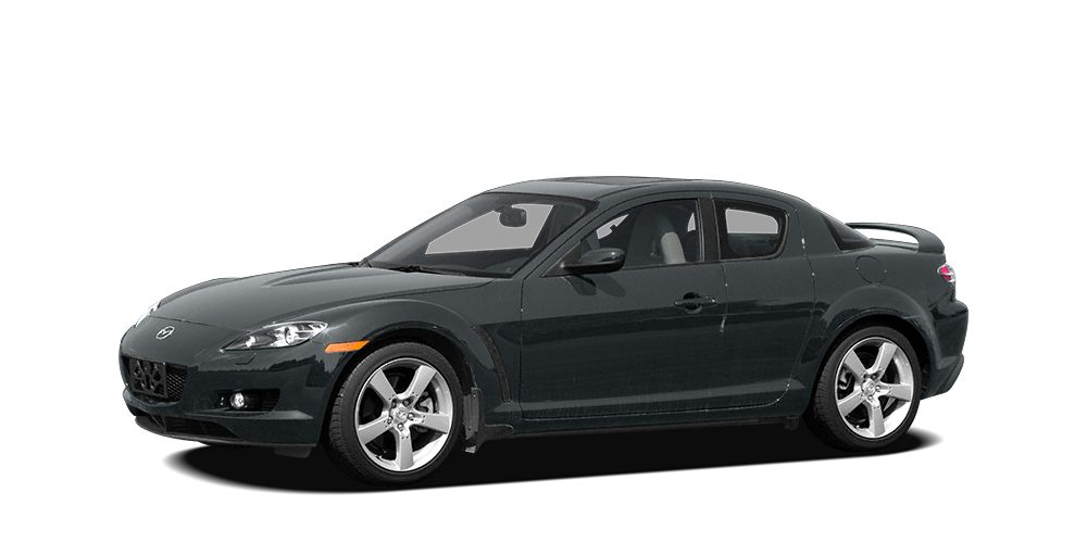 2008 Mazda RX-8 40th Anniversary Edition Call us at 866-539-4597 today to schedule your test drive