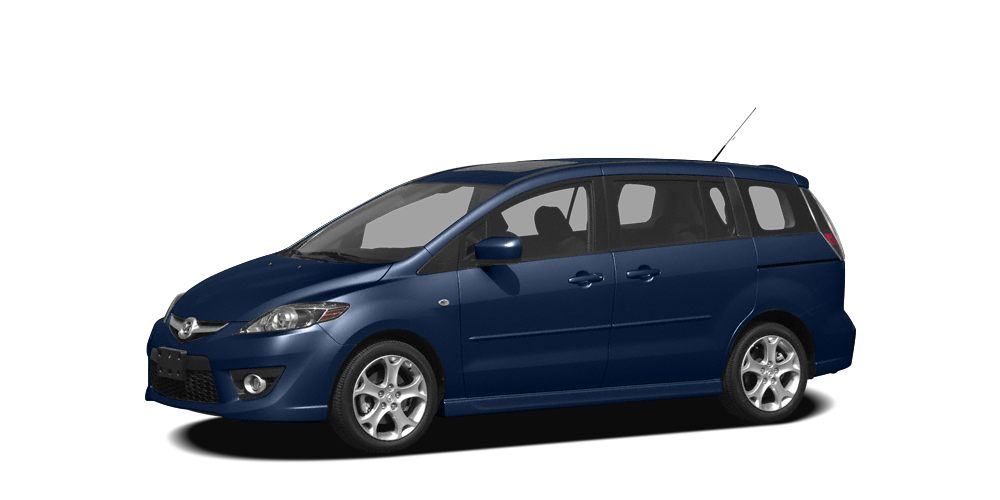 2008 Mazda MAZDA5 Sport Looking for a used car at an affordable price Heres a great deal on a 20