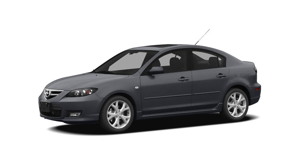 2008 Mazda MAZDA3 i Touring DISCLAIMER We are excited to offer this vehicle to you but it is curr