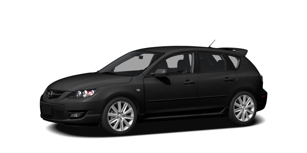 2008 Mazda MAZDASPEED3 Grand Touring OUR PRICESYoure probably wondering why our prices are so mu