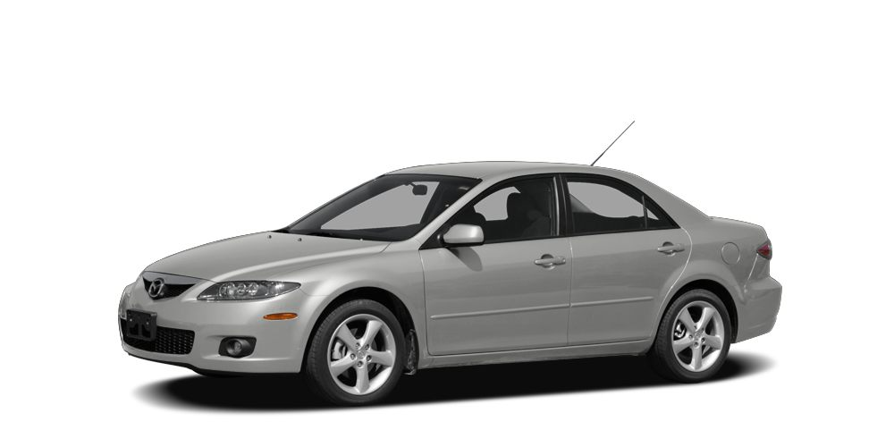 2008 Mazda MAZDA6 i Sport VE Lifetime Engine Warranty at NO CHARGE on all pre-owned vehicles Court