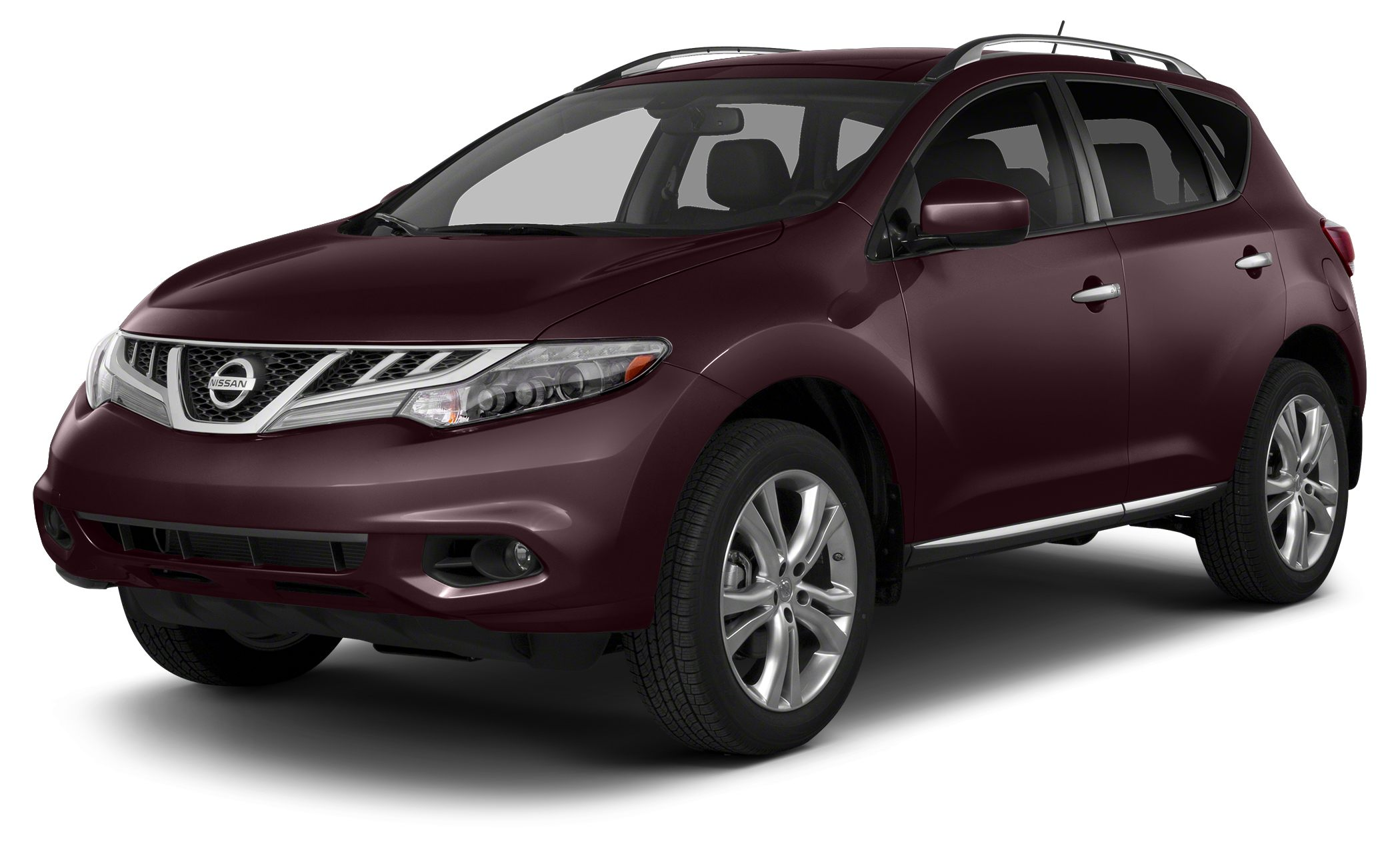 2014 Nissan Murano S Red 2014 Nissan Murano S AWD CVT with Xtronic 35L V6 DOHC CVT with Xtronic