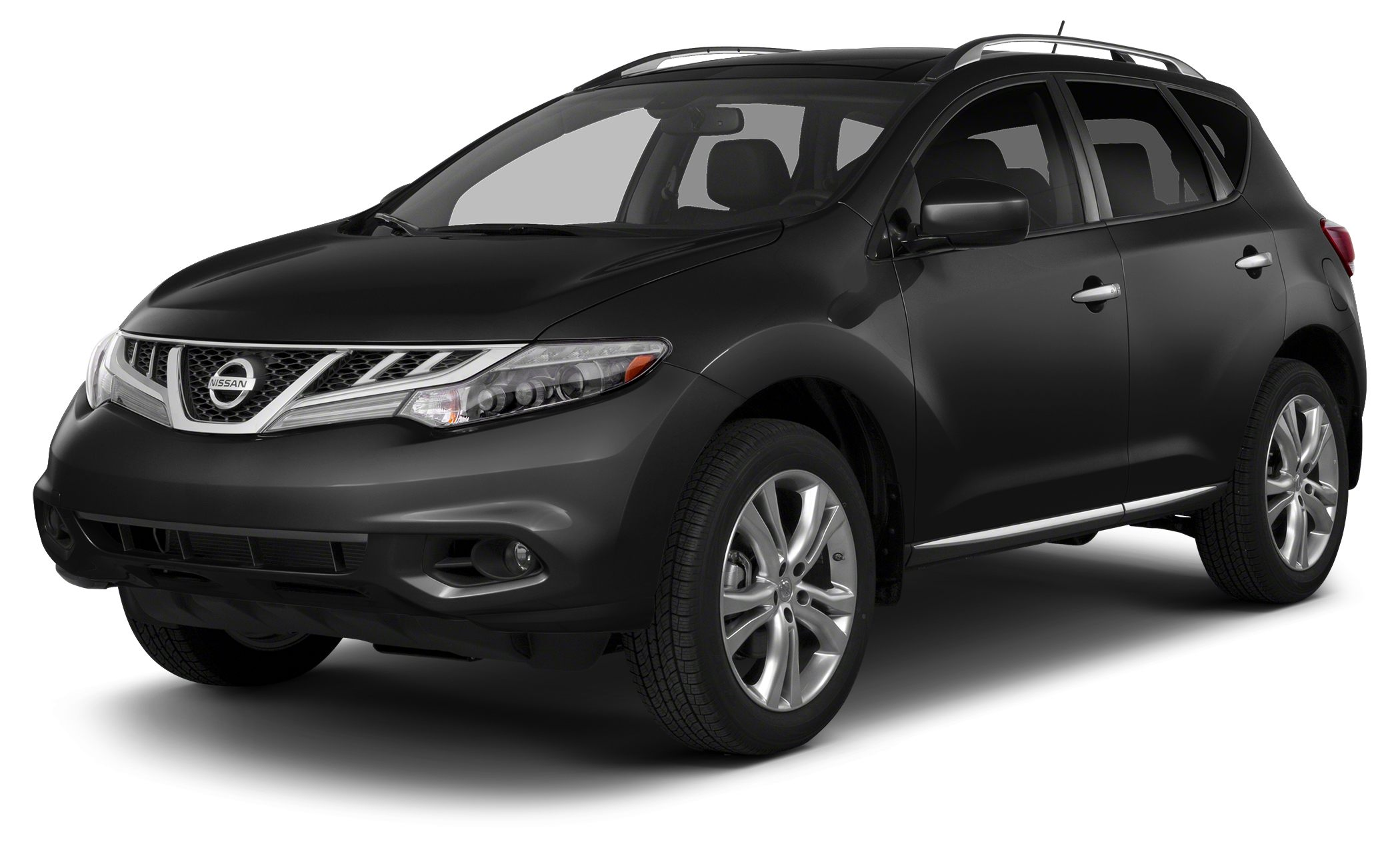 2014 Nissan Murano  You wont find a better SUV than this quality Nissan Climb into this able Mur