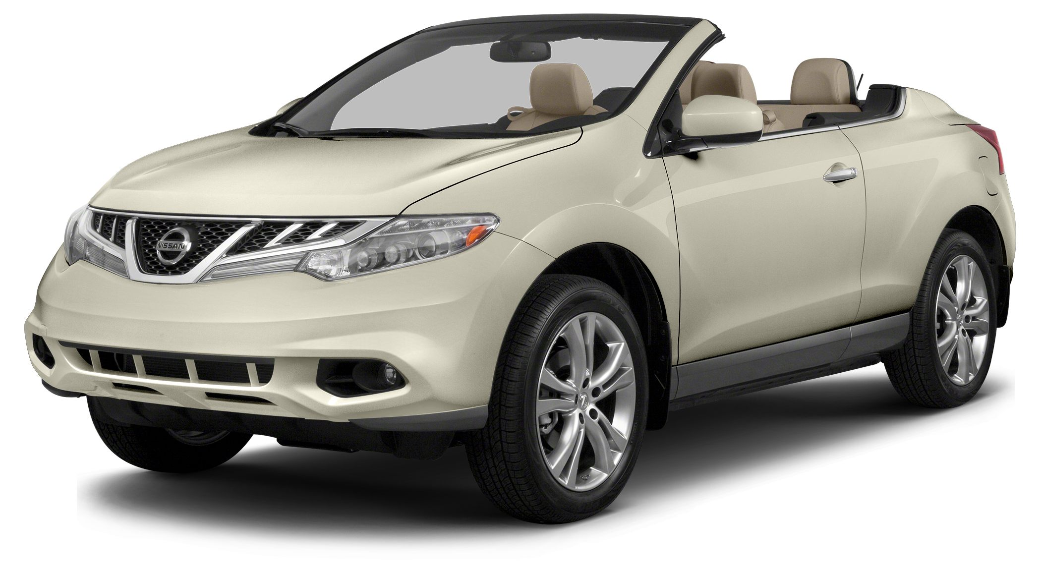 2014 Nissan Murano CrossCabriolet Base Here at Lake Keowee Ford our customers come first and our p