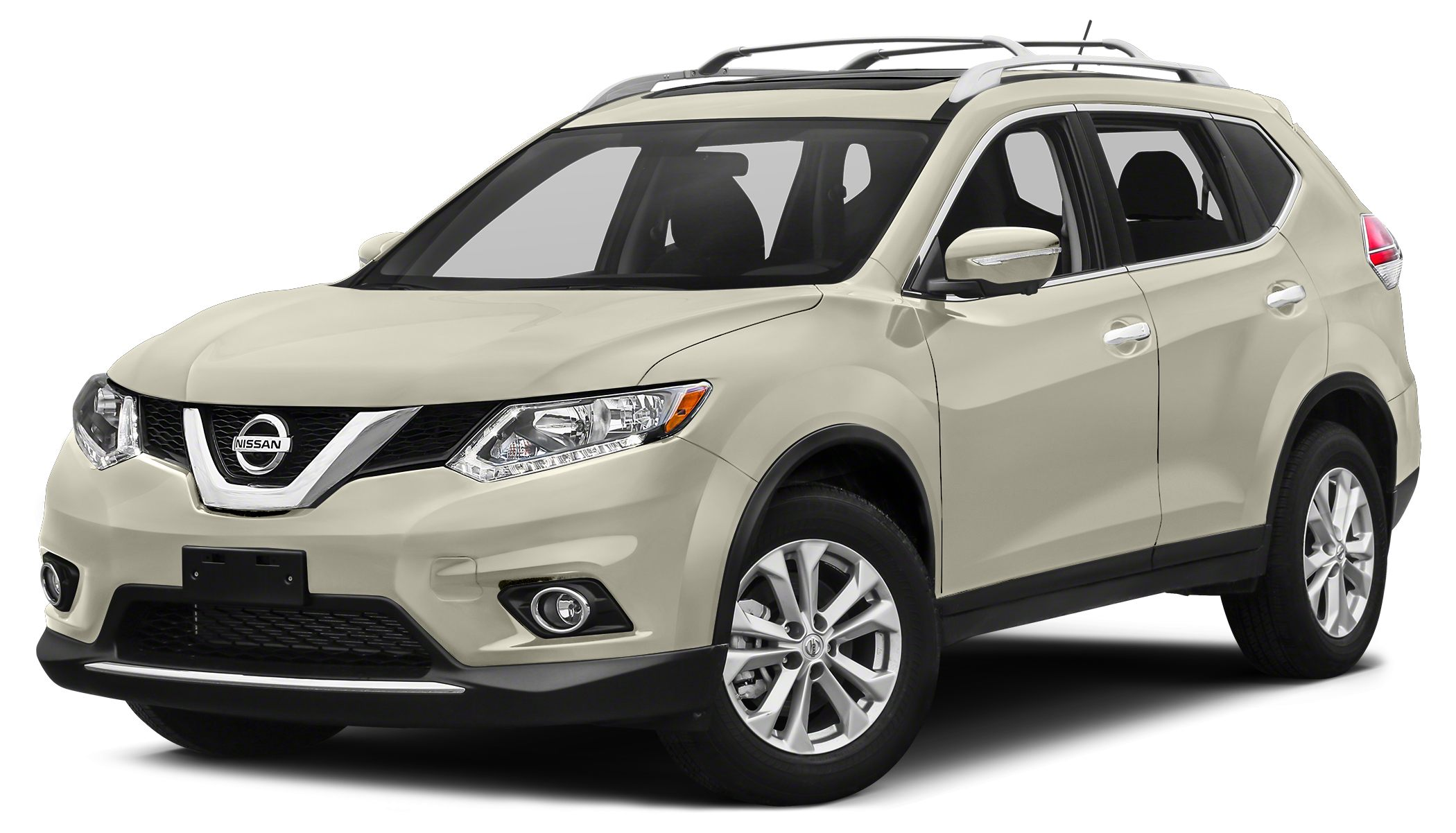 2015 Nissan Rogue SL AWD Nav A great deal in Bartlesville How alluring is this beautiful one-o