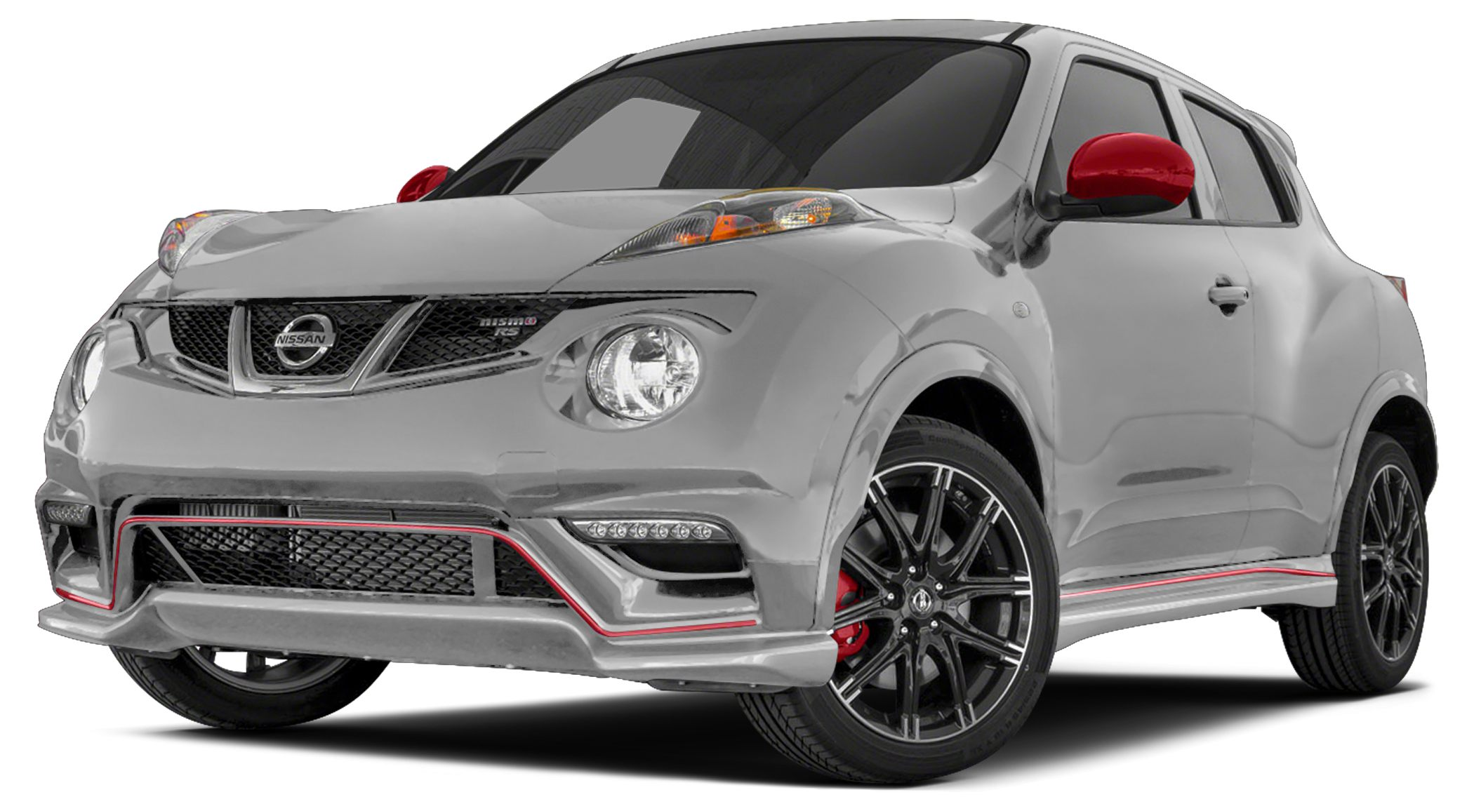 2014 Nissan Juke NISMO RS Recent Arrival AWD WARRANTY FOREVER included at NO EXTRA COST See