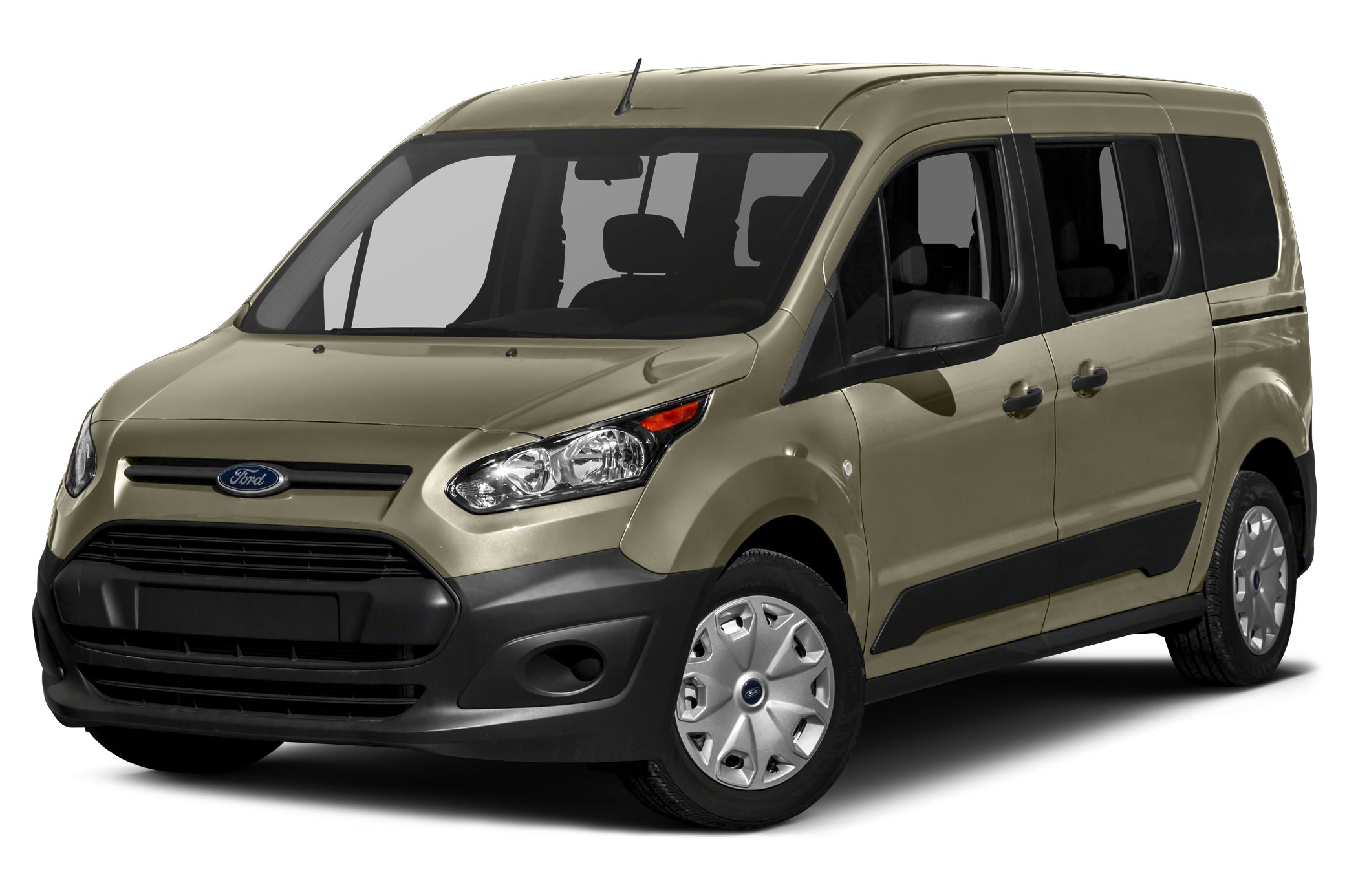 2016 Ford Transit Connect XLT With its sleek and stylish exterior the Transit Connect exudes a pr