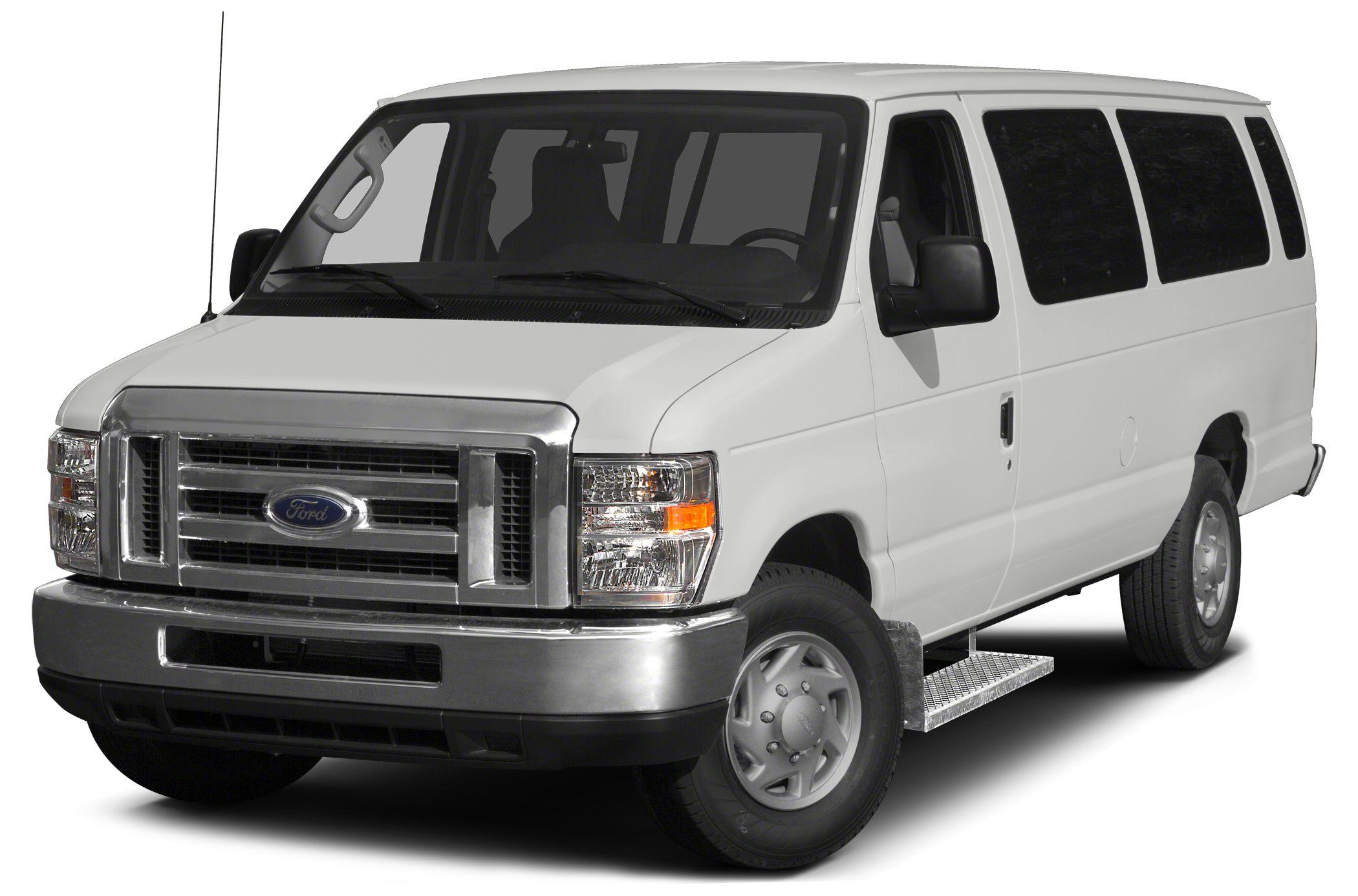 2014 Ford Econoline 350 Super Duty XLT Miles 18679Stock P4229 VIN 1FBSS3BL6EDA97401
