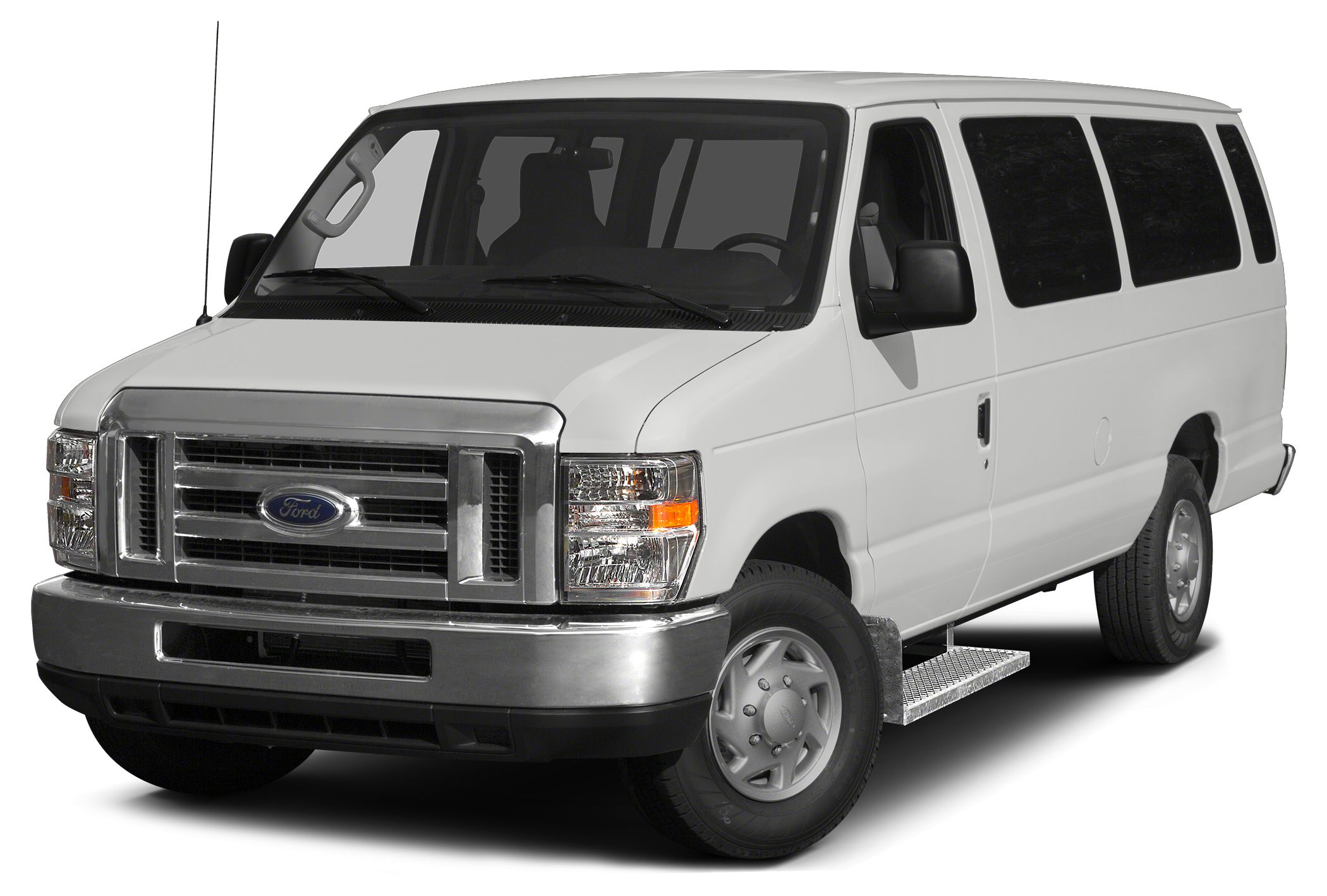 2014 Ford Econoline 350 Super Duty  Miles 49683Color White Stock 18722 VIN 1FBSS3BL9EDA12180