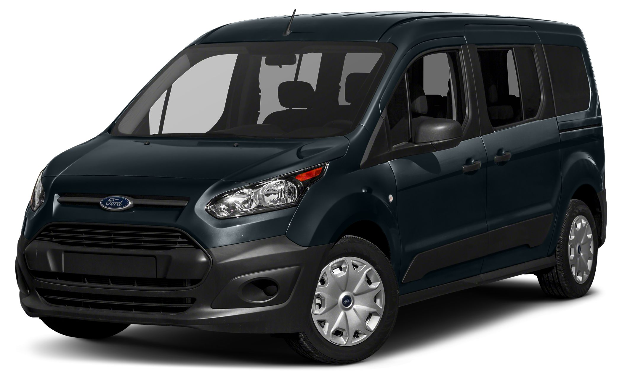 2014 Ford Transit Connect Titanium A ONE OWNER LOCAL TRADE-IN WITH LOW MILES Buy with confidence