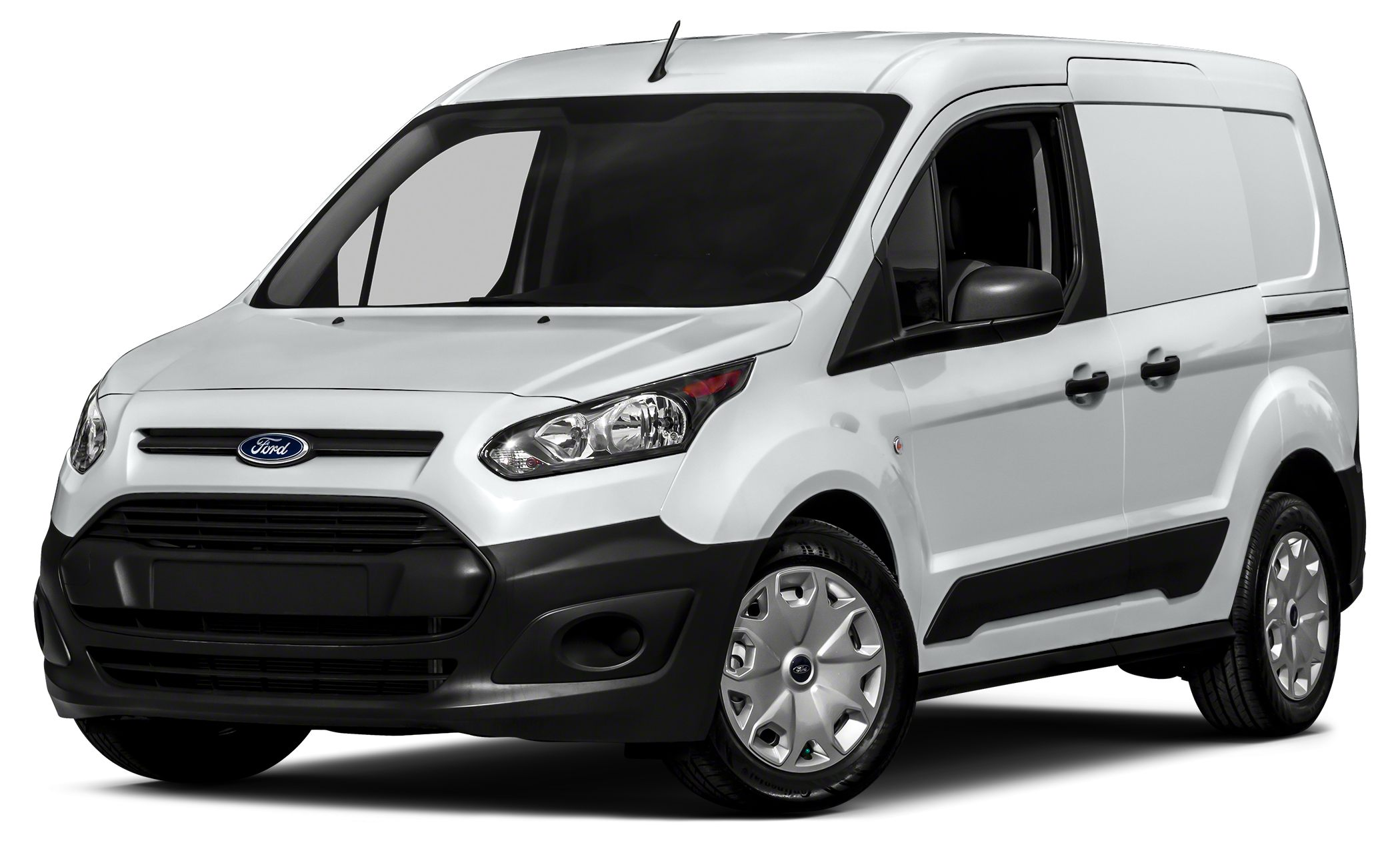 2015 Ford Transit Connect XLT With its sleek and stylish exterior the Transit Connect exudes a pr