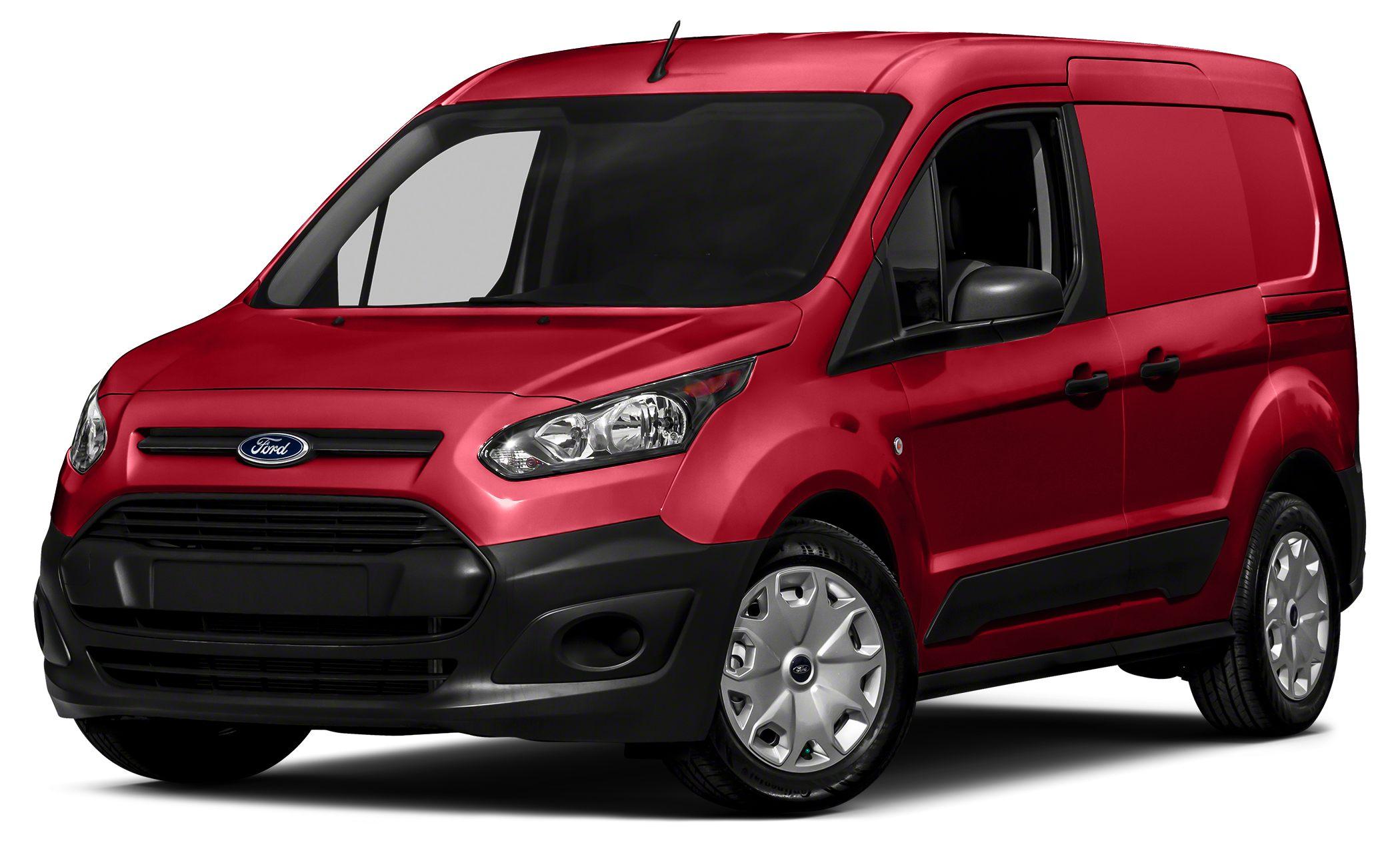 2014 Ford Transit Connect XL Miles 0Color Black Stock S14168D VIN NM0LS6E75E1160292