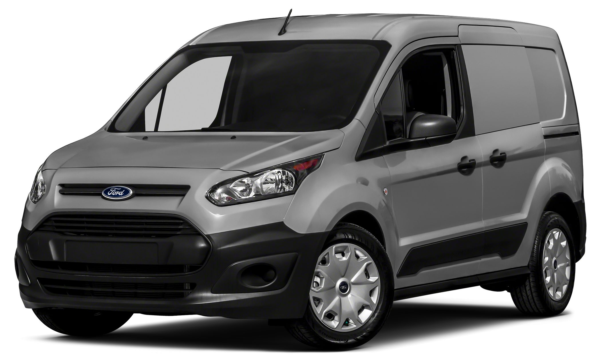 2017 Ford Transit Connect XL With its sleek and stylish exterior the Transit Connect exudes a pro