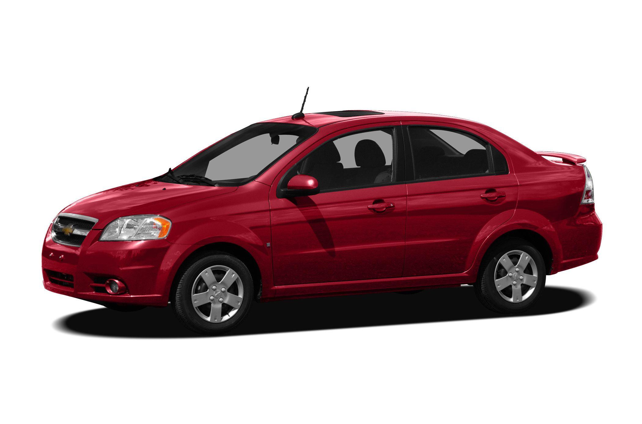 2010 Chevrolet Aveo LS  WHEN IT COMES TO EXCELLENCE IN USED CAR SALES YOU KNOW YOURE AT STAR A