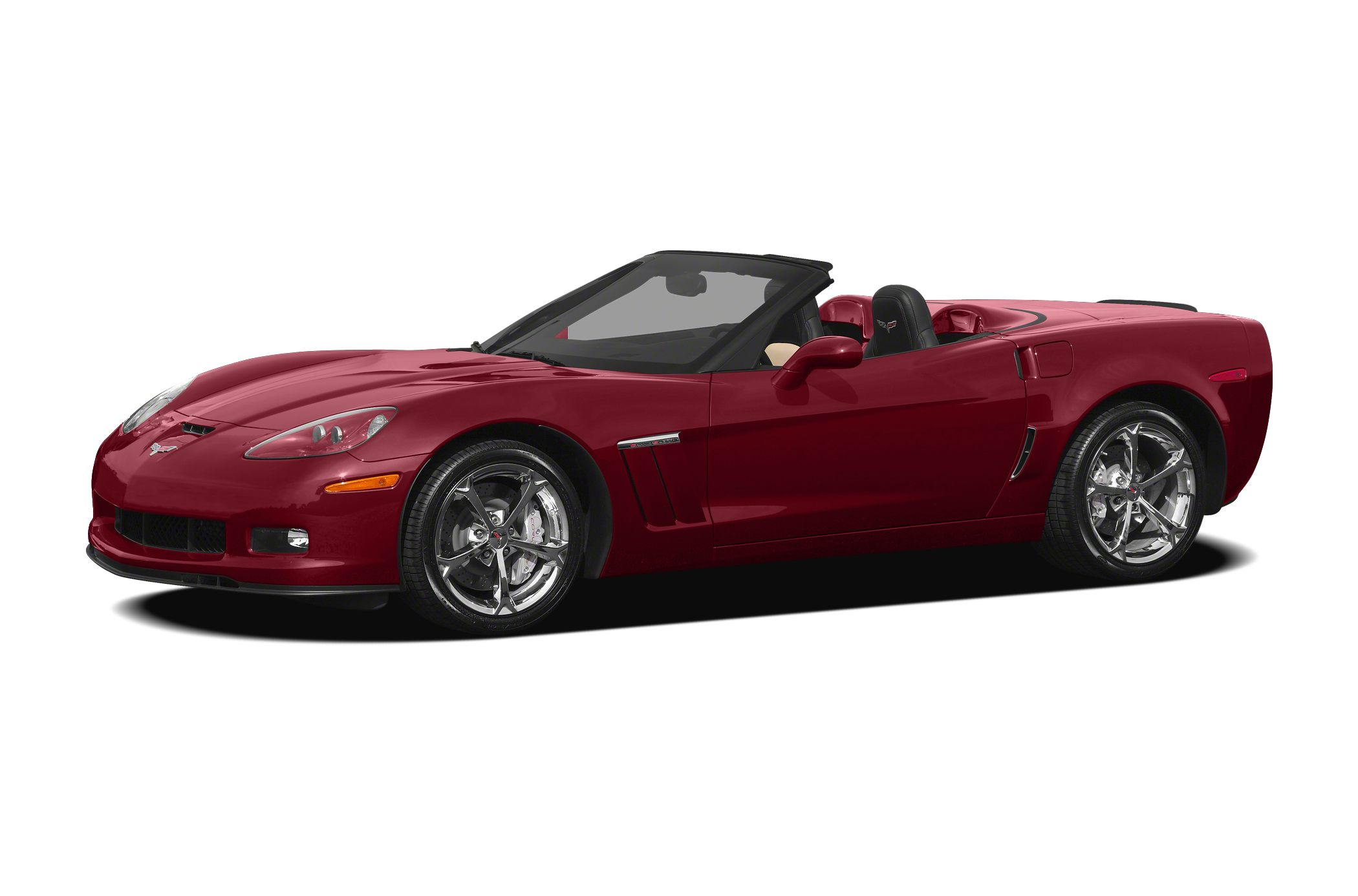 2010 Chevrolet Corvette Grand Sport Paul Masse Chevrolet is honored to present a wonderful example