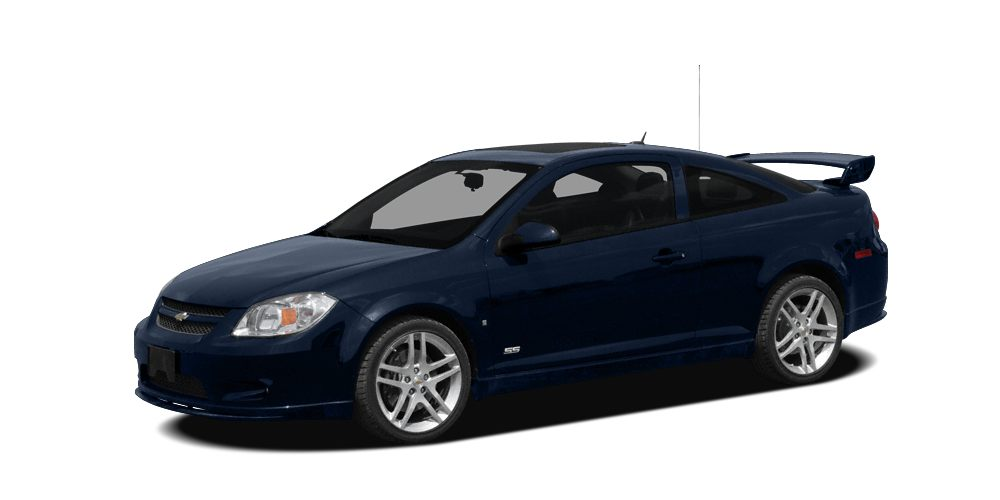 2010 Chevrolet Cobalt SS Miles 58935Color Imperial Blue Metallic Stock PK16280A VIN 1G1AG1FX