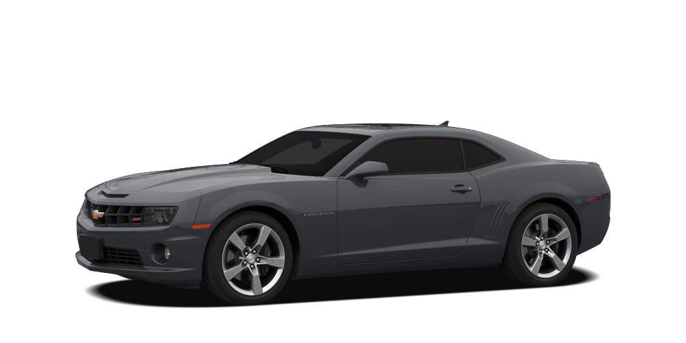 2010 Chevrolet Camaro SS w2SS Miles 50492Color Cyber Gray Metallic Stock 2G1FK1 VIN 2G1FK1E