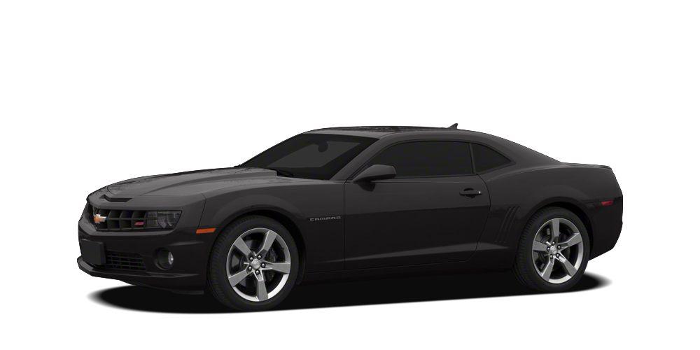 2010 Chevrolet Camaro  Miles 58585Color Black Stock GP9762 VIN 2G1FT1EW5A9127721