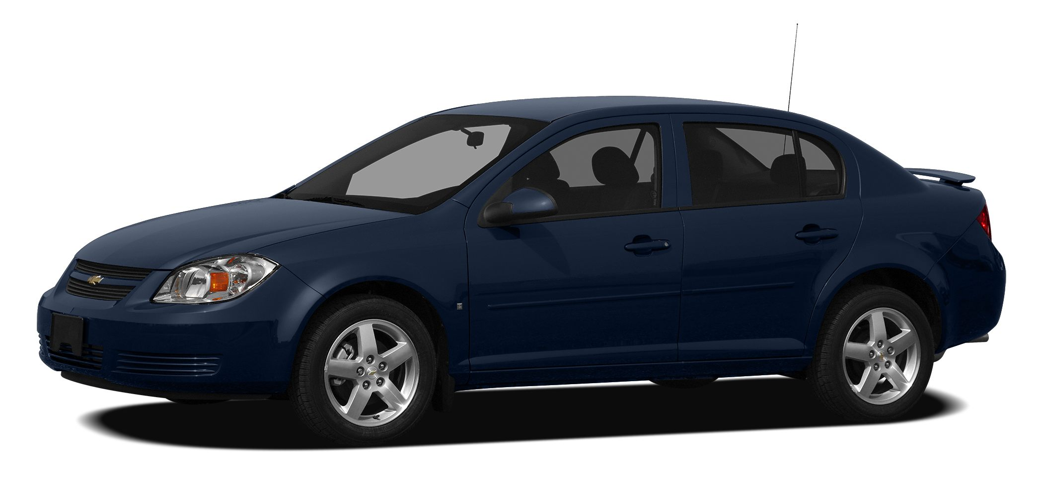 2010 Chevrolet Cobalt LS Snag a steal on this 2010 Chevrolet Cobalt LS before someone else snatche