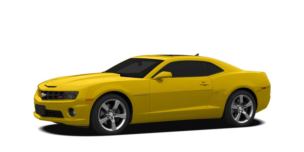 2010 Chevrolet Camaro SS w2SS Miles 32810Color Rally Yellow Stock 136362 VIN 2G1FT1EW4A9136