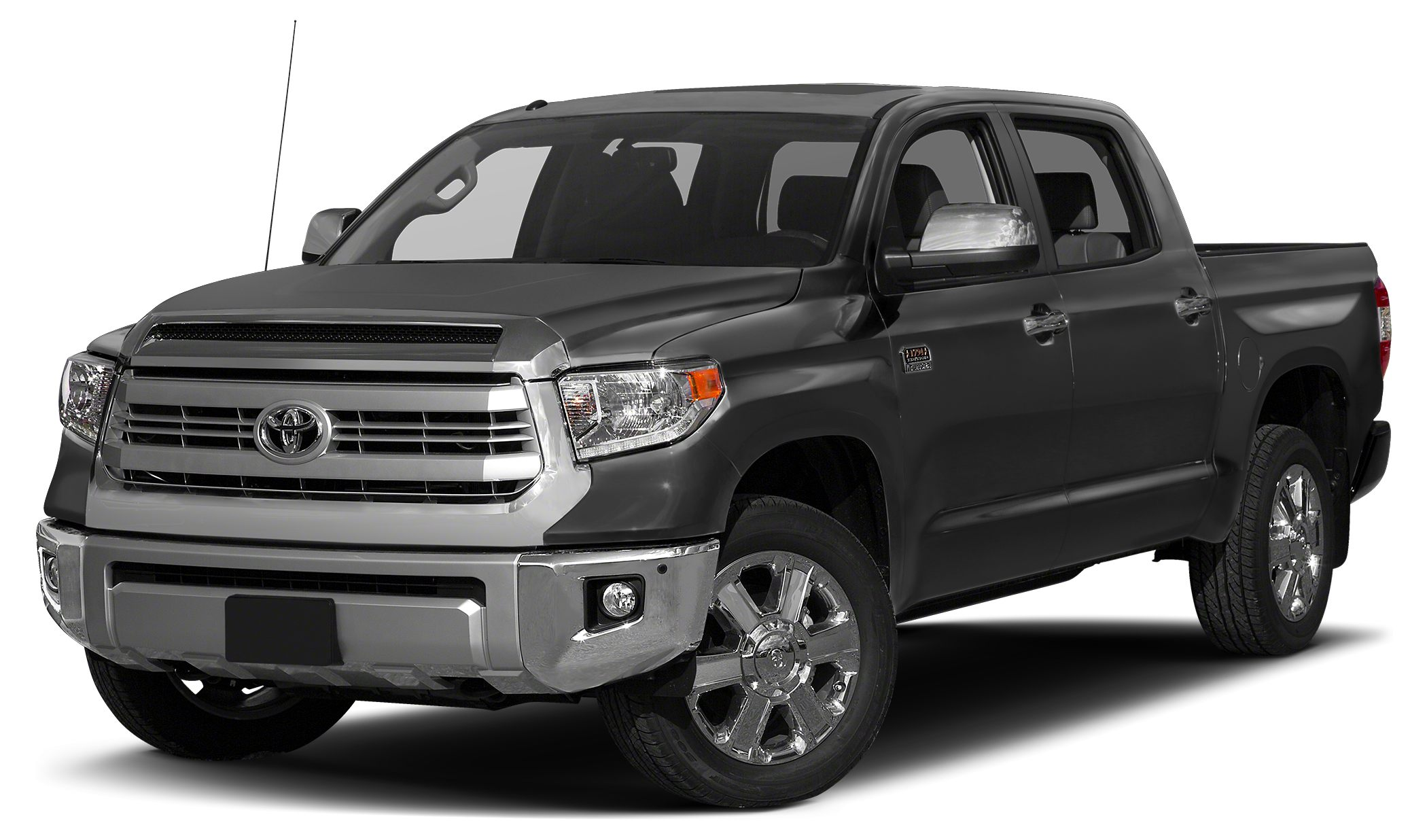 2014 Toyota Tundra 1794 New Arrival CarFax One Owner Navigation Back-up Camera Bluetooth Cool