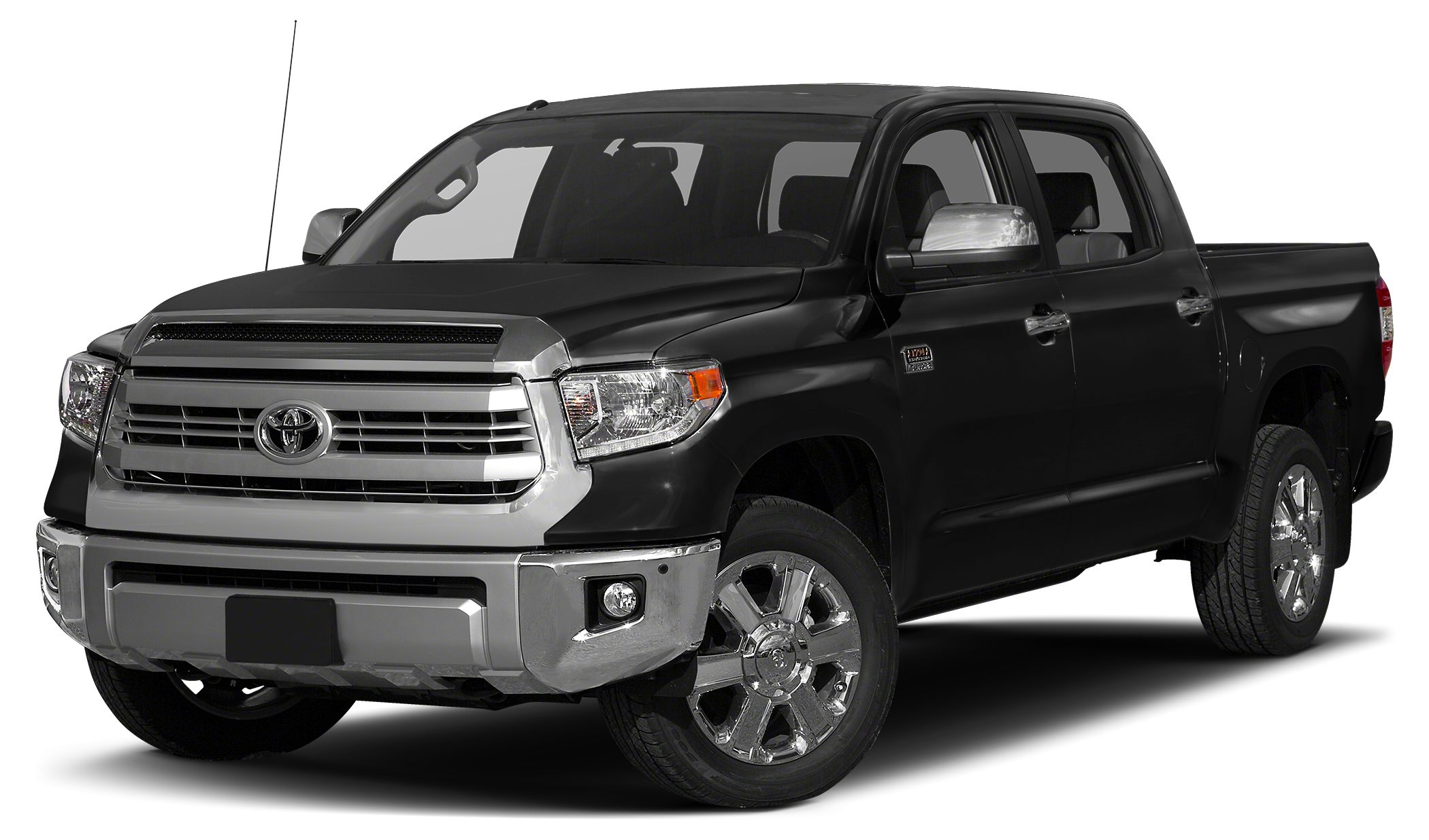 2016 Toyota Tundra 1794 Toyotas full-size truck the Tundra is a hard-core workhorse with an edgy