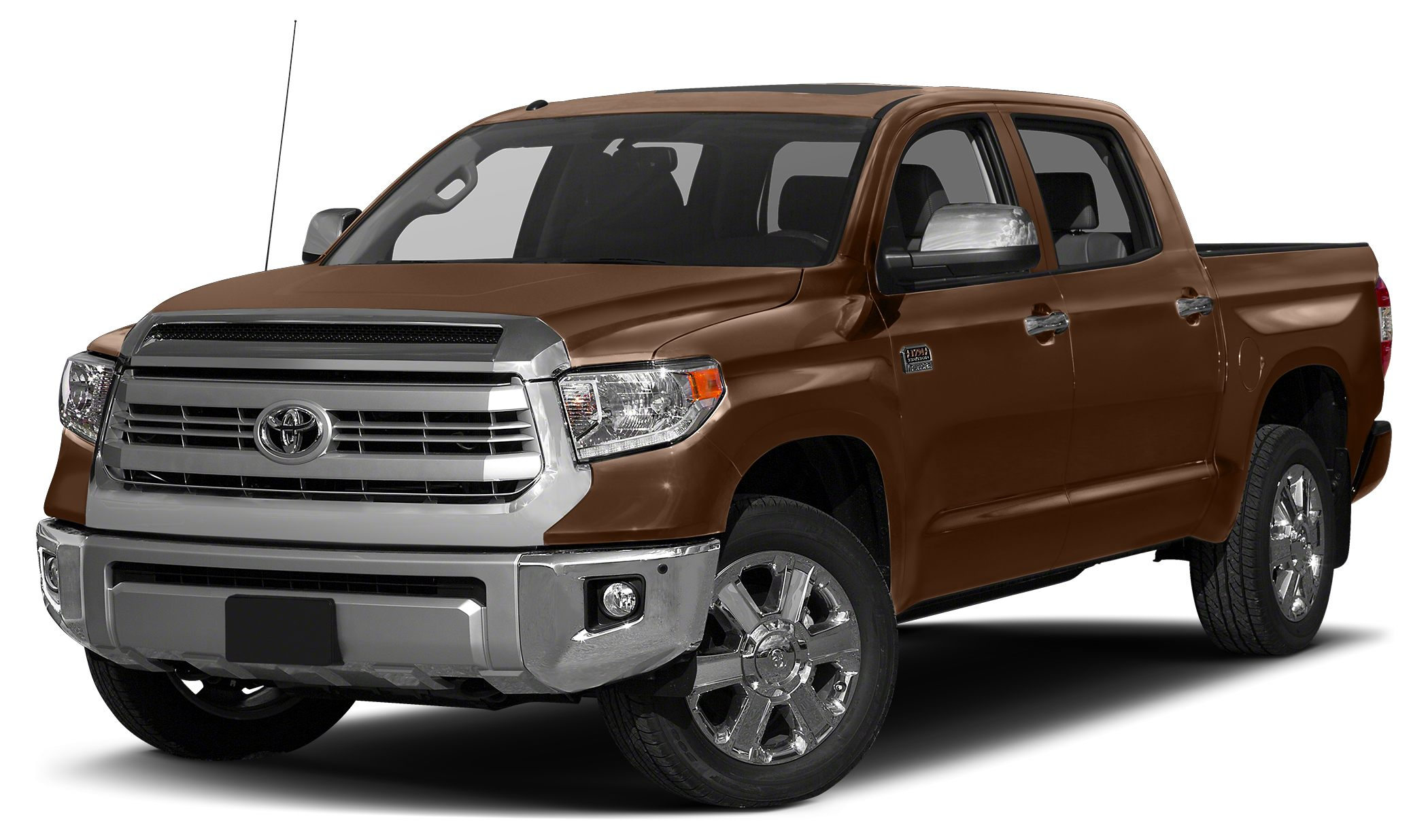 2016 Toyota Tundra 1794 Miles 0Color Sunset Bronze Mica Stock 07353 VIN 5TFGW5F19GX207353