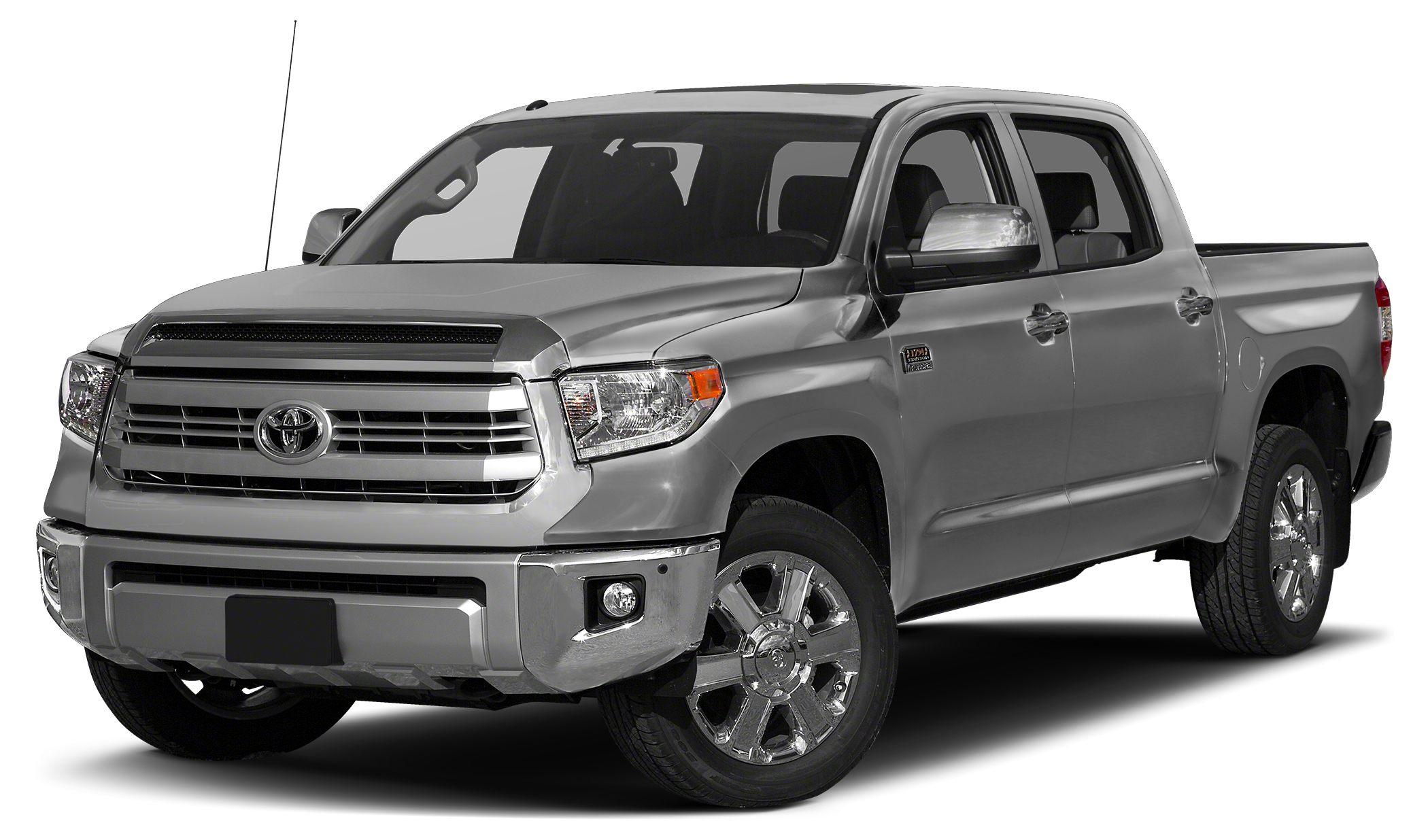 2016 Toyota Tundra 1794 Miles 0Color Silver Sky Metallic Stock 04271 VIN 5TFGW5F13GX204271