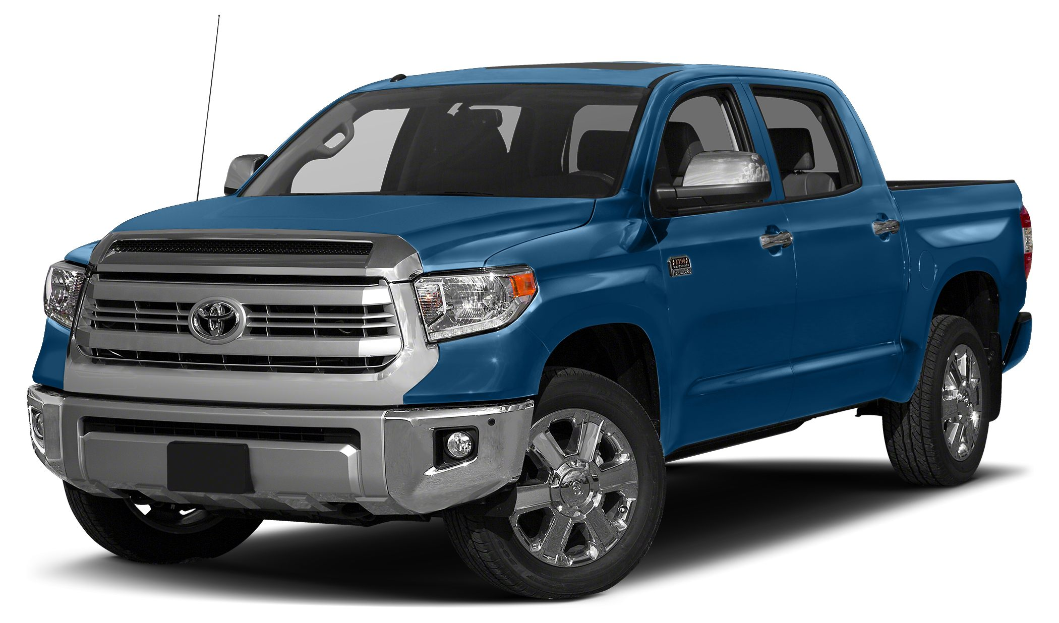 2016 Toyota Tundra 1794 Miles 0Color Blazing Blue Pearl Stock 64428 VIN 5TFAW5F14GX564428