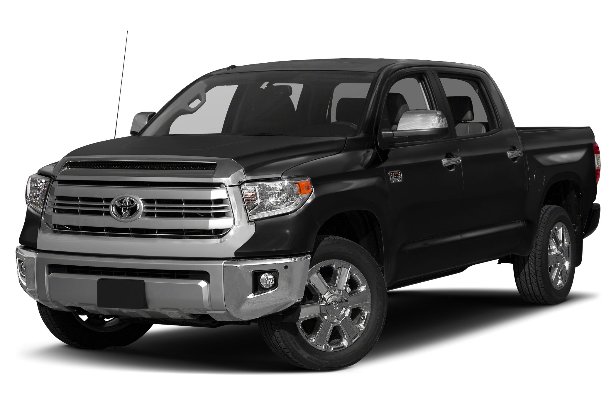 2014 Toyota Tundra 1794 CARFAX 1-Owner Navigation Sunroof HeatedCooled Seats Back-Up Camera