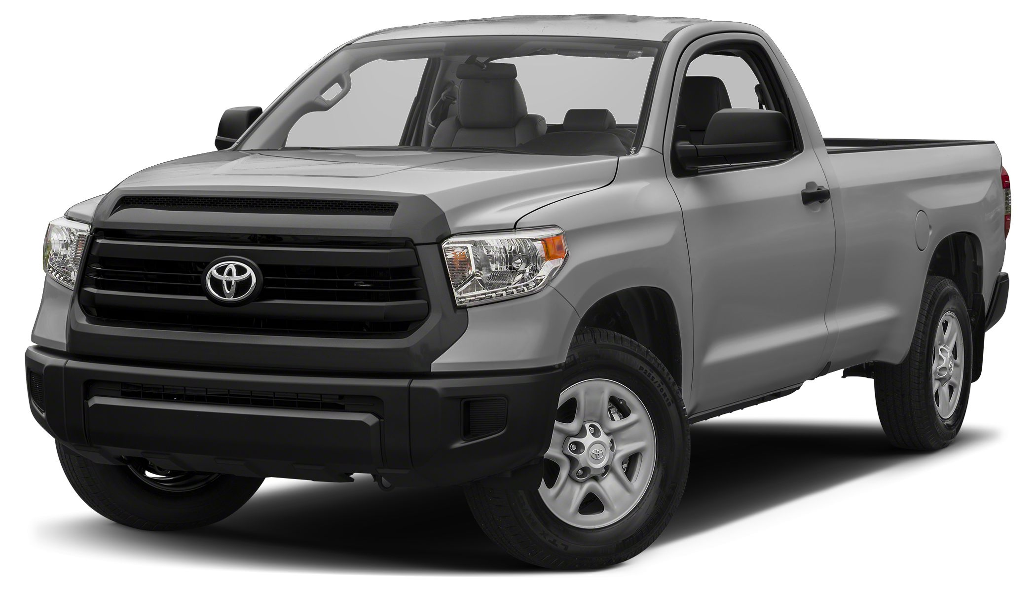 2014 Toyota Tundra SR Long Bed Call and ask for details Who could say no to a simply great truck