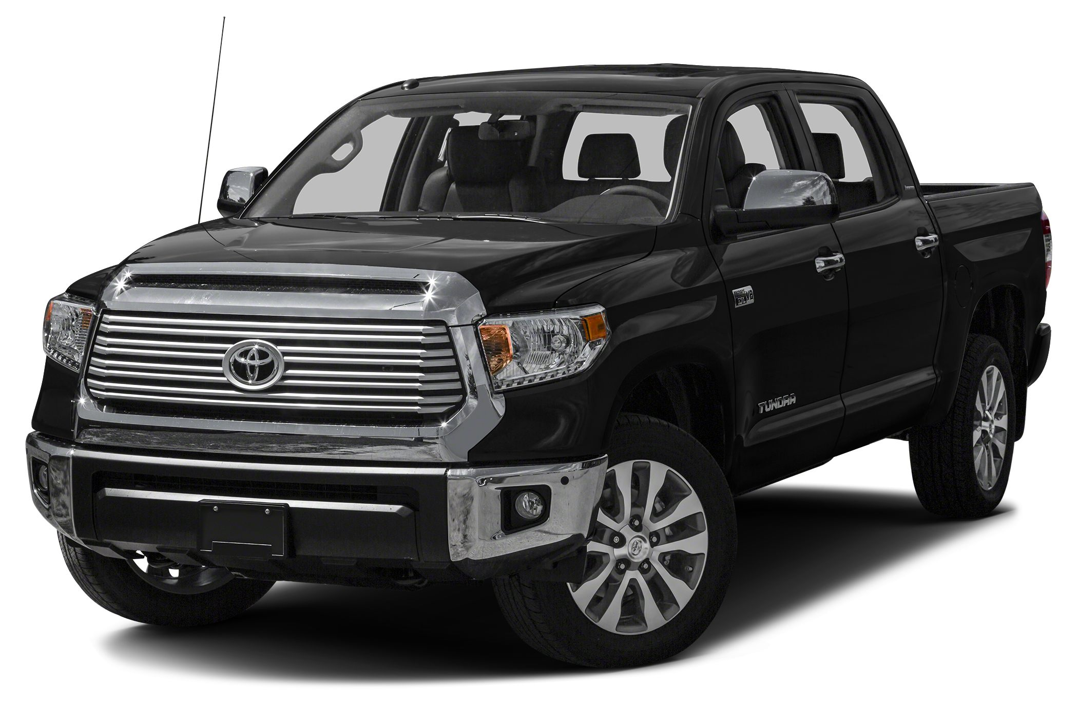 2016 Toyota Tundra Limited Miles 0Color Midnight Black Metallic Stock 09995 VIN 5TFFW5F1XGX2