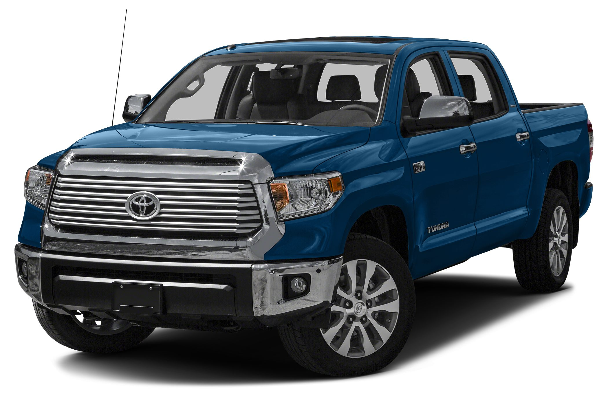 2016 Toyota Tundra Limited PRICED TO MOVE 1800 below Kelley Blue Book CARFAX 1-Owner ONLY 170