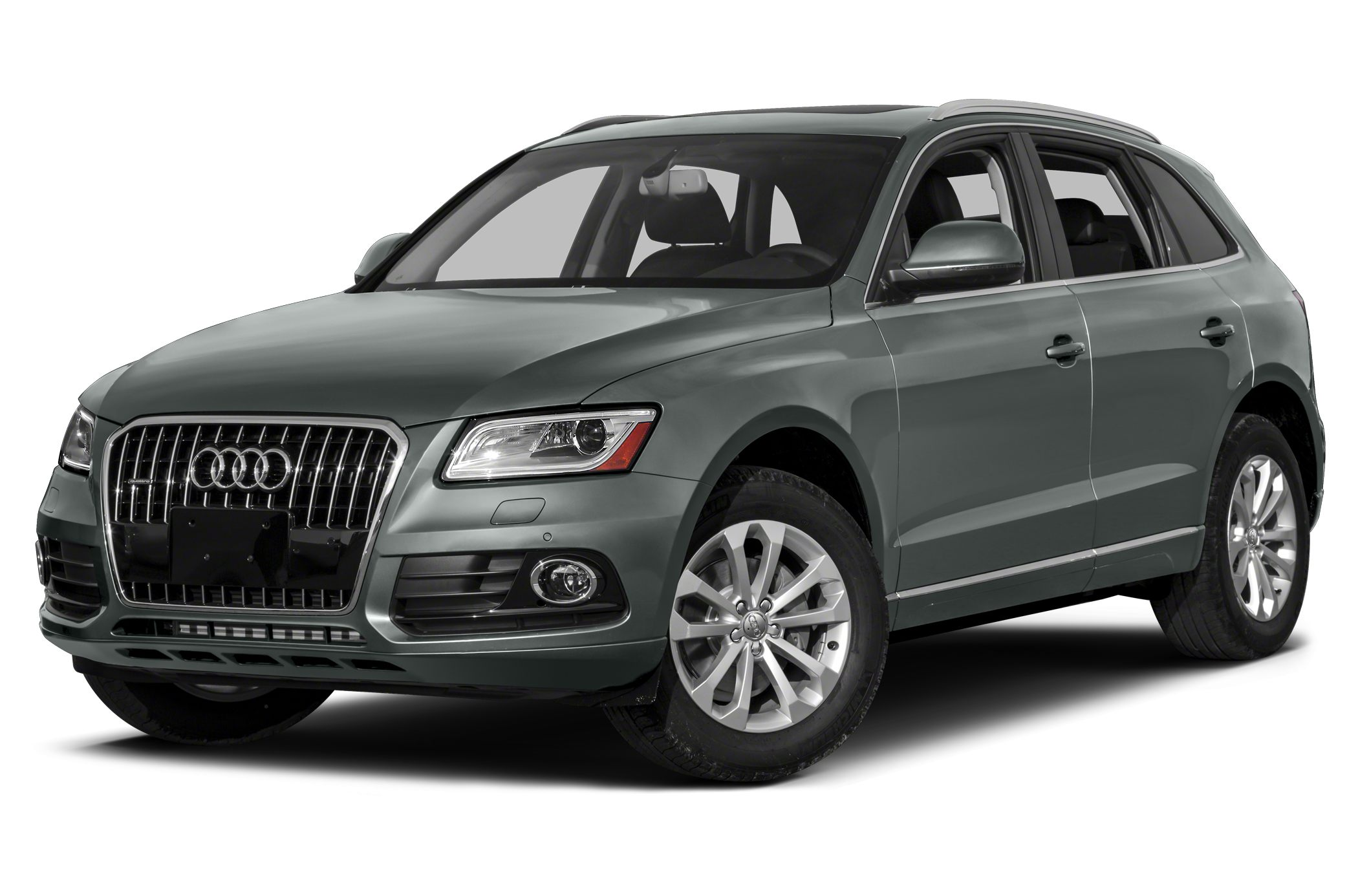 2014 Audi Q5 20T quattro Premium WE SELL OUR VEHICLES AT WHOLESALE PRICES AND STAND BEHIND OUR CA