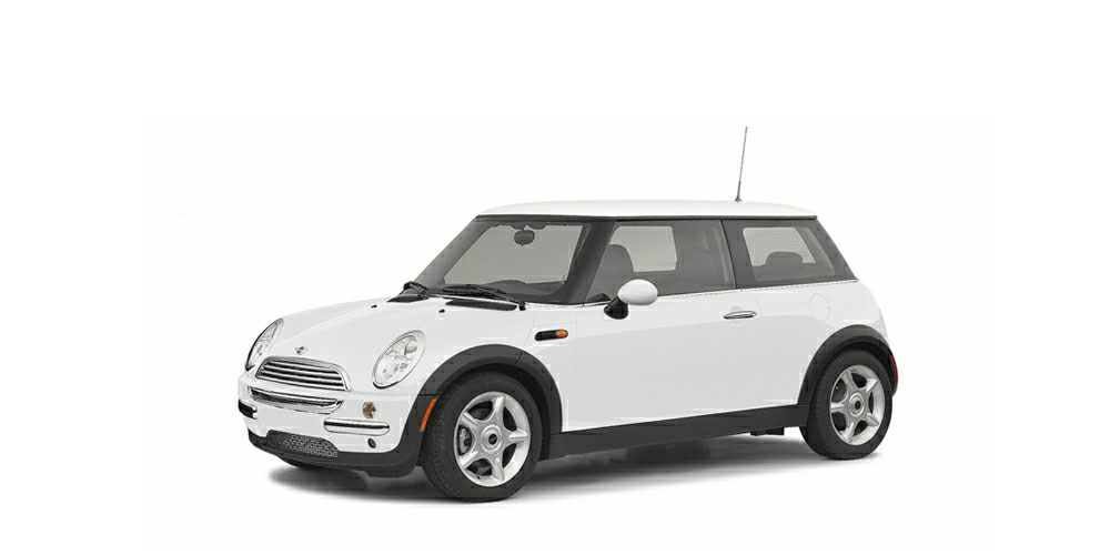 2004 MINI Cooper S  WHEN IT COMES TO EXCELLENCE IN USED CAR SALES YOU KNOW YOURE AT STAR AUTO