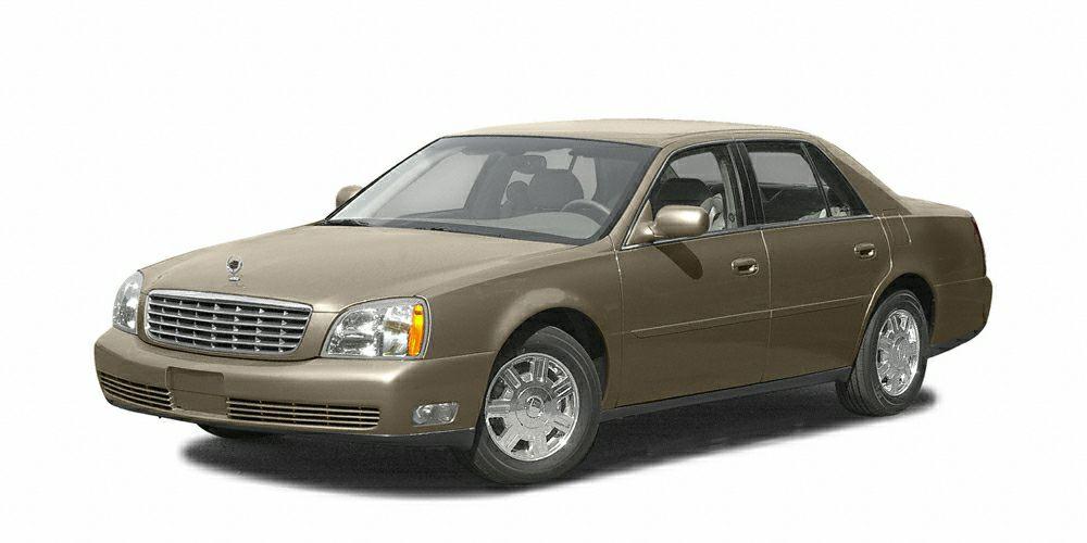 2003 Cadillac DeVille Base Miles 150348Color Bronze Stock 6A013B VIN 1G6KD54YX3U101167