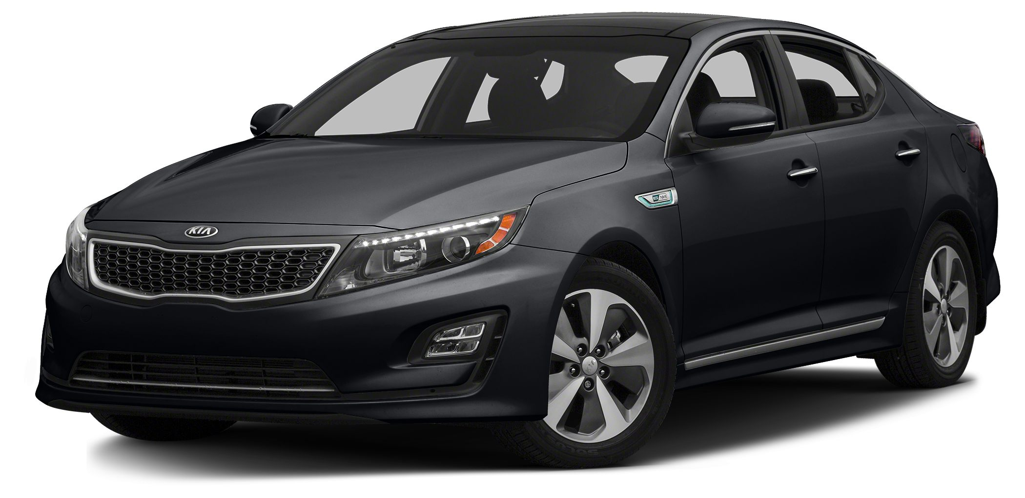 2014 Kia Optima Hybrid EX Navigation Power Heated Seats Auto Climate Controls Tilt Wheel Cruis