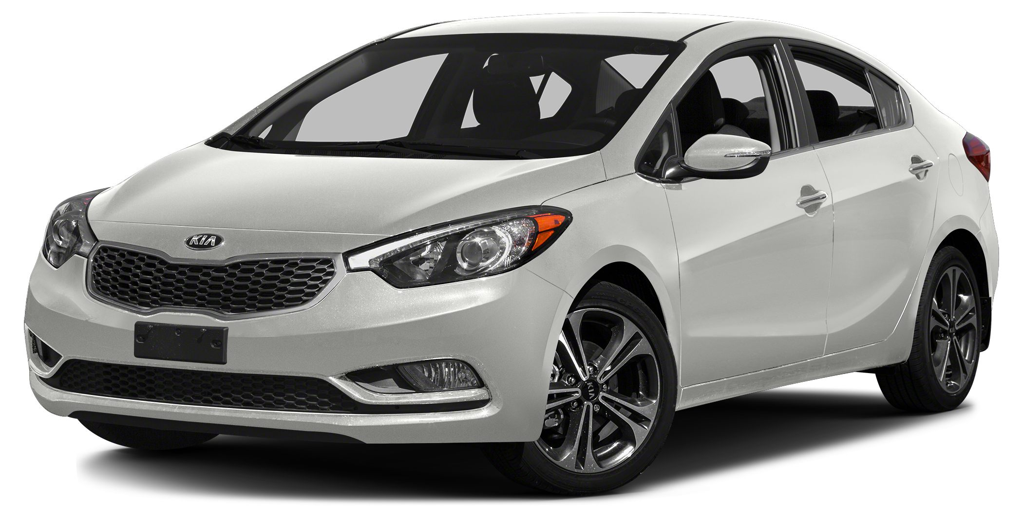2016 Kia Forte LX Coming back for 2016 is the Kia Forte It is peppy economical and surprisingly