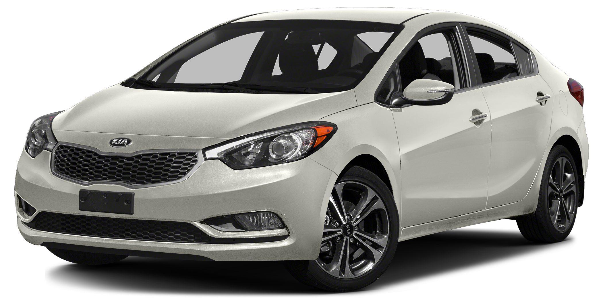 2016 Kia Forte EX Miles 0Color Snow White Pearl Stock SB14485 VIN KNAFZ4A83G5578115