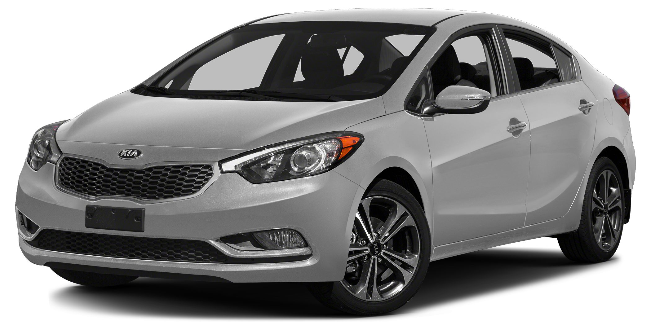 2014 Kia Forte LX One of the best things about this 2014 Kia Forte LX is something you cant see