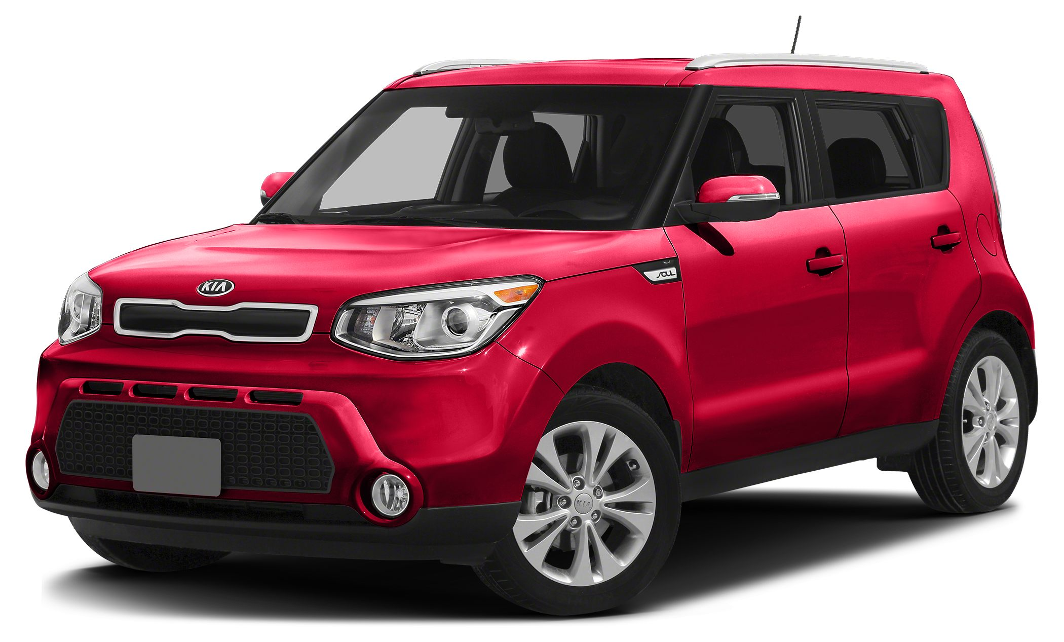 2015 Kia Soul  All the right ingredients Red and Ready NEW ARRIVAL HERE AT BOYD This is your