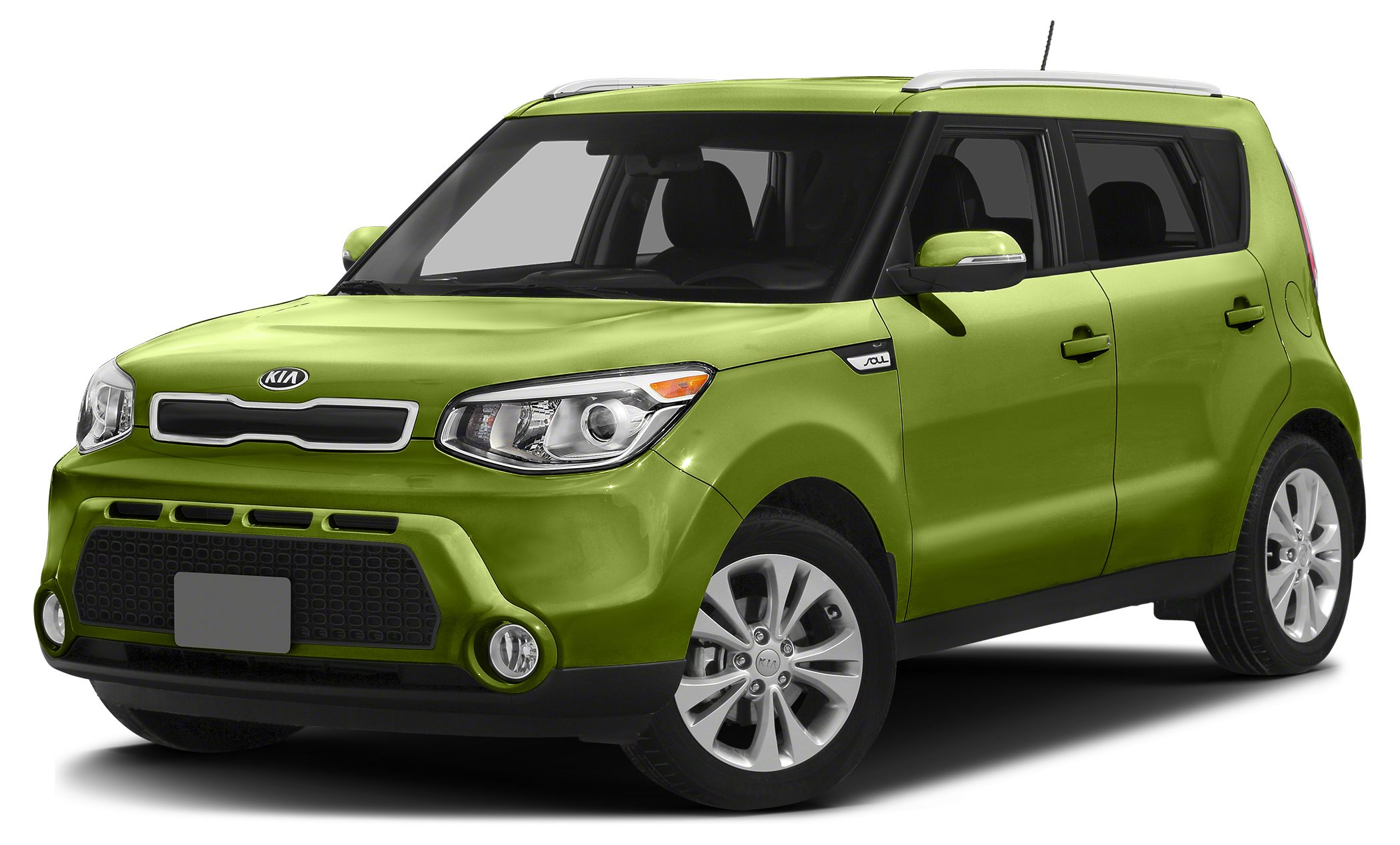 2015 Kia Soul Base CARFAX 1-Owner FUEL EFFICIENT 30 MPG Hwy24 MPG City Base trim Bluetooth iP