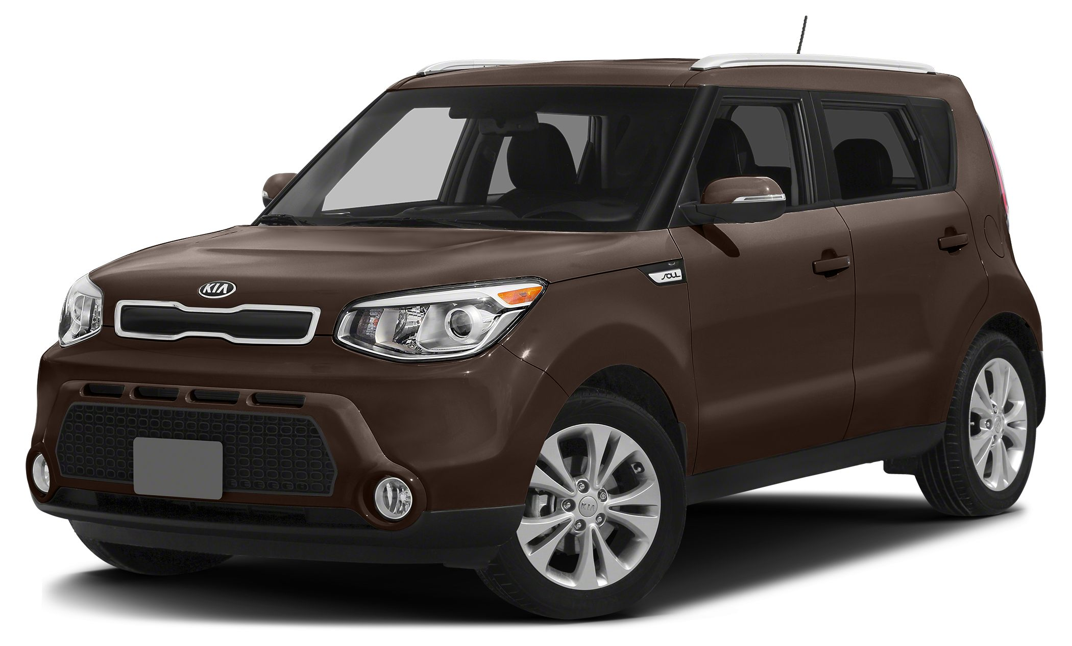 2015 Kia Soul Base Miles 72417Color Latte Brown Stock SB16780A VIN KNDJN2A20F7205450