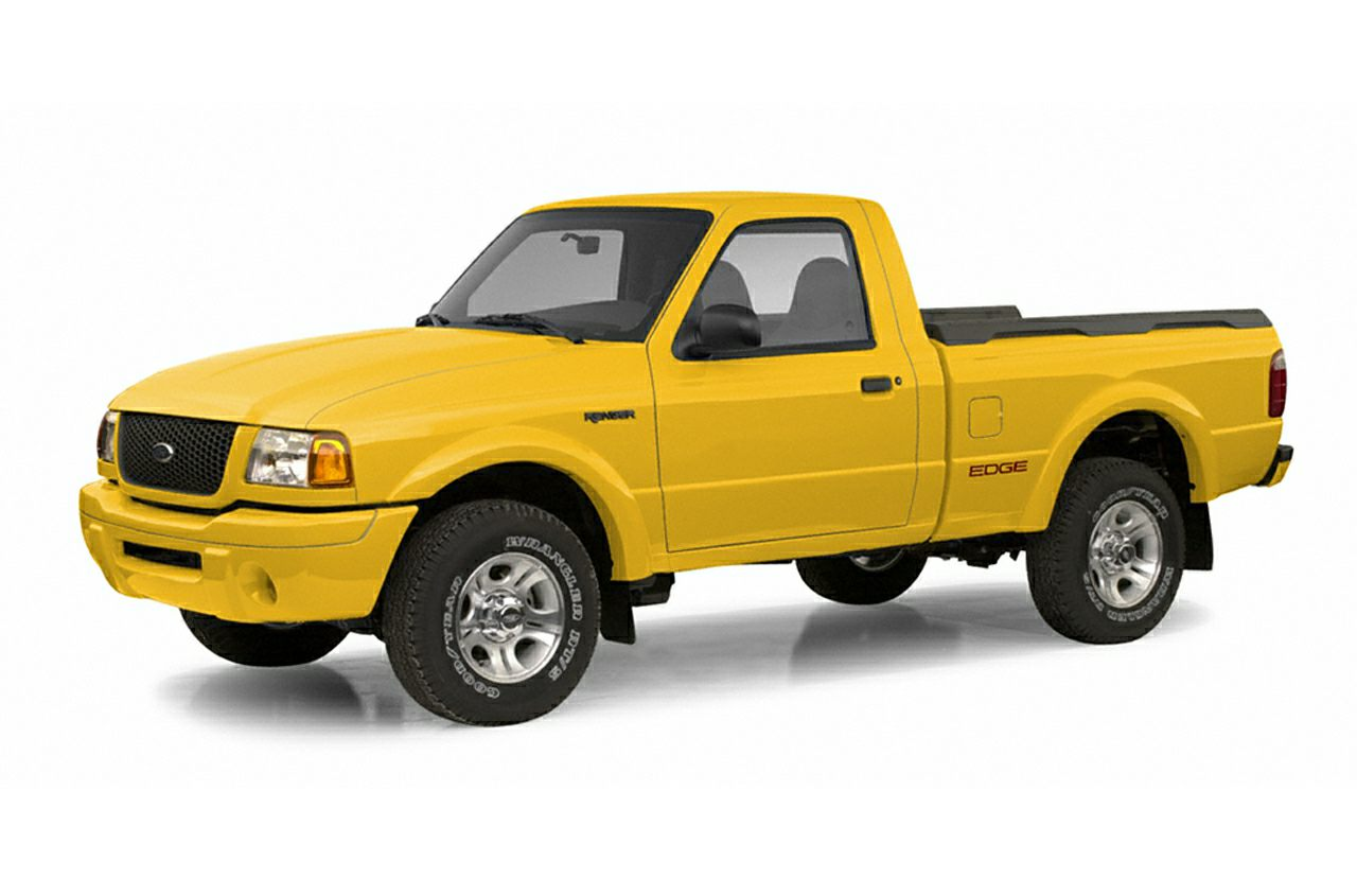 2003 Ford Ranger XLT Miles 143356Color Red Stock P1132 VIN 1FTYR10D03PA77674