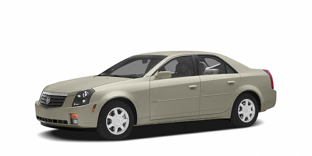2006 Cadillac CTS Base Miles 120955Color Sand Storm Stock 565257A VIN 1G6DP577160193087