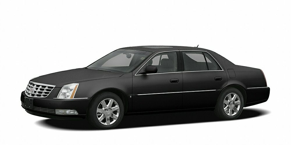 2006 Cadillac DTS  Miles 114454Color Black Stock P939A VIN 1G6KD57Y26U111823