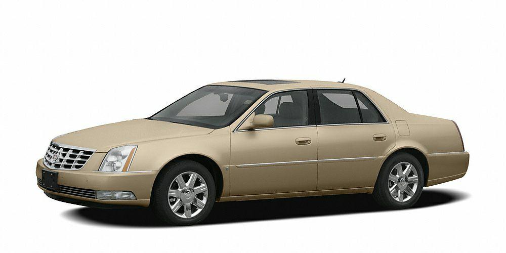 2006 Cadillac DTS  Miles 81006Color Beige Stock 124766L VIN 1G6KD57Y26U162741